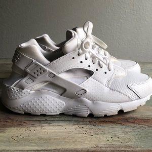 Nike Hurache White